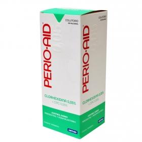 Colutorio control diario periodontal y periimplantorio Perio-Aid 1000 ml.