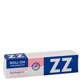 Solución tópica Zz 15 ml.