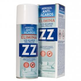 Anti ácaros ZZ 270 ml.