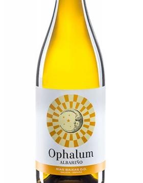 Ophalum Blanco