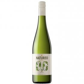 Vino blanco sin alcohol Natureo 75 cl.