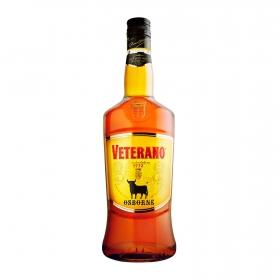 Bebida espirituosa Veterano 1 l.
