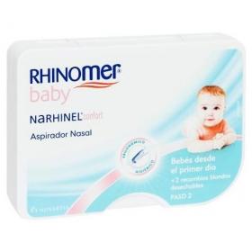Aspirador nasal Rihnomer Narhinel Confort 1 ud.