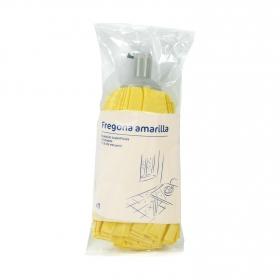 Fregona Sintética - Amarilla