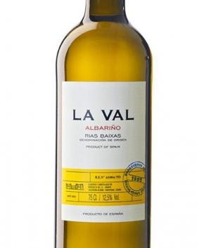 La Val Blanco 2018