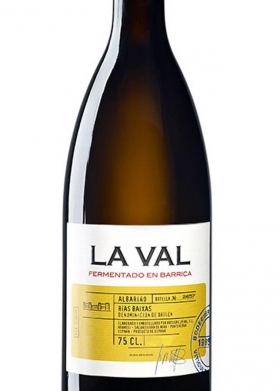 La Val Blanco