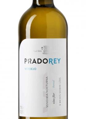 Pradorey Verdejo Blanco 2018