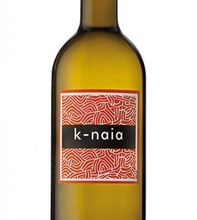 K-Naia Blanco 2018