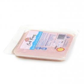 Jamón cocido 1ª sandwich ElPozo 135 g