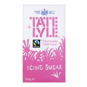 Azúcar en polvo Tate Liyle 500 g.