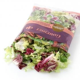 Ensalada Gourmet mezcla Carrefour 200 g