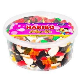 Caramelos de goma Funky Mix Haribo 1 kg.