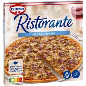 Pizza de atún Ristorante Dr. Oetker 355 g.