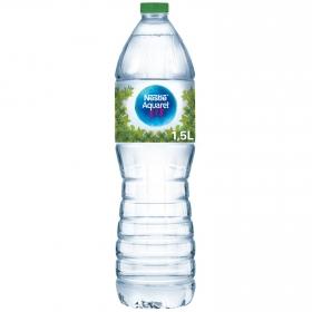 Agua mineral Aquarel 1,5 l.