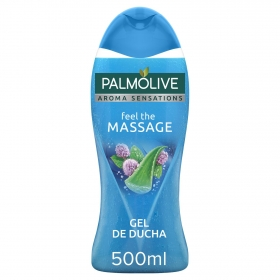 Gel de ducha Thermal Spa Mineral Massage NB Palmolive 500 ml.