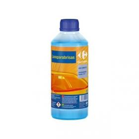 Lavaparabrisas Carrefour 1L