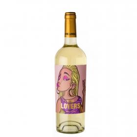Vino de la Tierra de Castilla blanco verdejo Wine Lovers 75 cl.