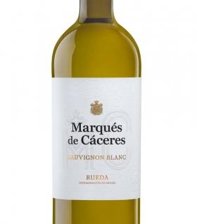Marqués De Cáceres Sauvignon Blanc Blanco 2019