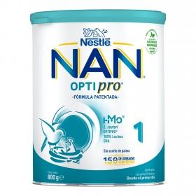 Leche en Polvo Nan 1 Expert para Lactantes 800 gr