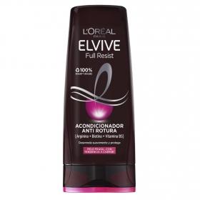 Acondicionador Arginina para cabello frágil L'Oréal-Elvive 300 ml.