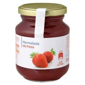 Mermelada de fresa 350 g.