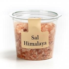 Sal Himalaya Condimento tarrina 120 g