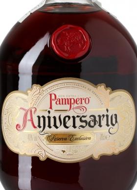 Pampero Ron Reserva
