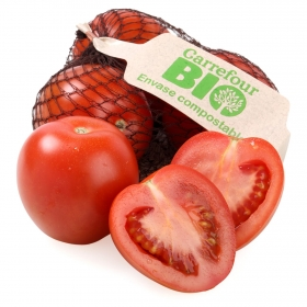 Tomate pera ecológico Carrefour Bio 500 g