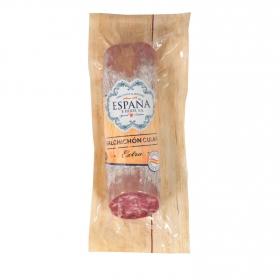 Salchichón cular extra pieza Embutidos España 400 g