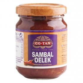 Salsa sambal oelek La Molienda tarro 100 g.