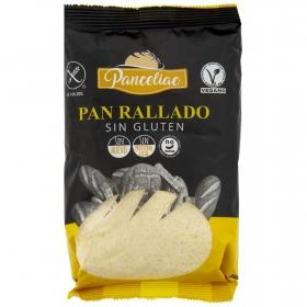 Pan rallado Panceliac sin gluten 200 g.