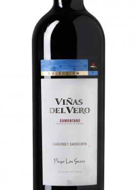 Viñas Del Vero Cabernet Sauvignon Tinto Con Crianza 2016