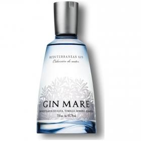 Ginebra Gin Mare 70 cl.