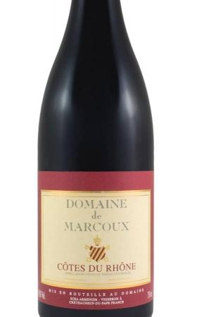 Domaine De Marcoux Tinto 2016