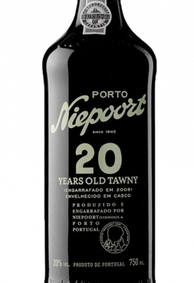 Niepoort 20 Years Old Tawny Tinto