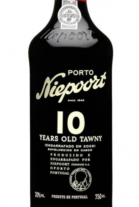 Niepoort 10 Years Old Tawny Tinto 2018