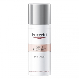 Crema facial antimanchas Eucerin 50 ml
