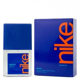 Agua de colonia Indigo Nike 30 ml.