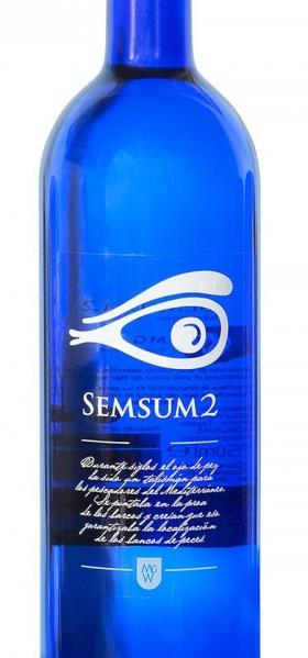 Sensum 2 Blanco