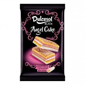 Bizcocho ángel cake DulceSol 225 g.