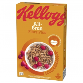 Cereales de salvado de trigo All Bran Kellogg's 700 g.