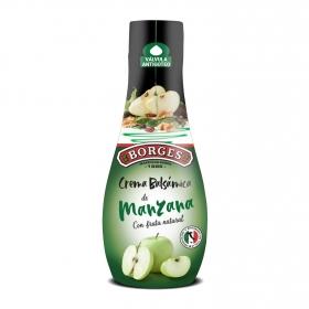 Vinagre balsámico de manzana Borges 210 ml.
