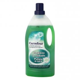 Limpiador superficies delicadas Carrefour 1 l.