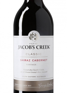 Jacobs Creek Tinto