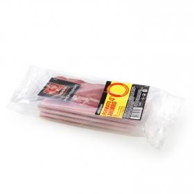 Jamón curado loncheado Navidul  pack 4 ud de 44 g 176 g
