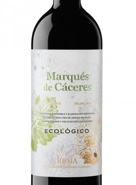 Marques De Caceres Ecologico Tinto 2019