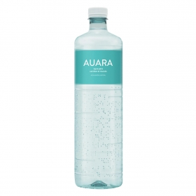 Agua mineral Auara natural 1,5 l.