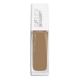 Maquillaje Super stay 24h nº 40 Fawn Maybelline 30 ml.