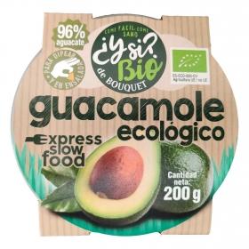 Guacamole Carrefour Bio tarrina 250 g
