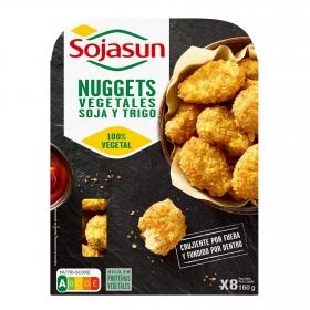 Nuggets de soja Sojasun 160 g.